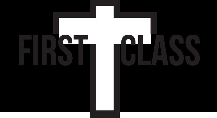 First Class Logo Design By Igotjhinxed On Deviantart