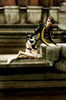 Lara Croft - Wetsuit - 08 by Lena-Lara