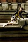 Lara Croft - Wetsuit - 08