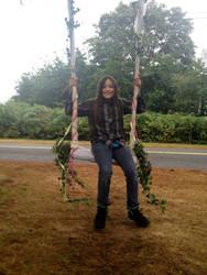 Swingin by killakaix8