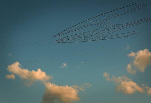 Up in the sky - memories