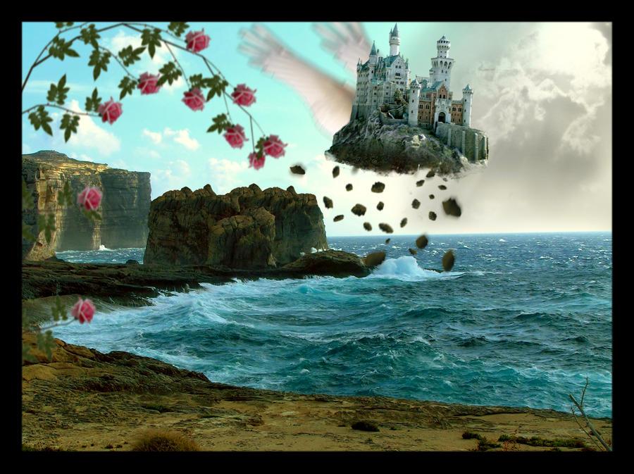 Das Fliegende Schloss Stream
