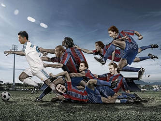 Ronaldo by Rider-Q6r