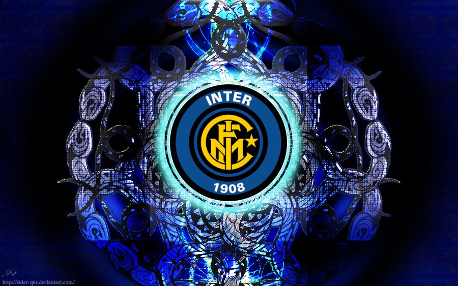 Inter milan wallpaper by rider q6r on deviantart inter milan wallpaper by rider q6r voltagebd Image collections