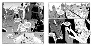 chapter 3, pages 9 and 10
