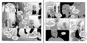 godsend chapter 3 pages 18 and 19