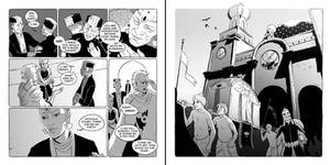 godsend chapter 3 pages 26 and 27