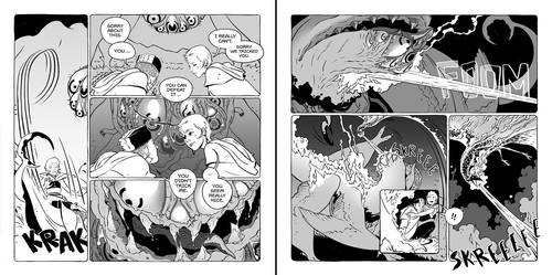 godsend ch4 pages 16 and 17