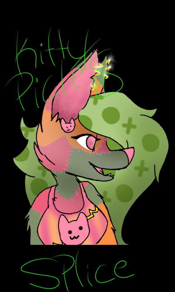 splice by kittypicles221