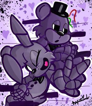 Cutie Shadow Bots
