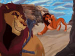The Lion Guard - Thats How I Got My Scar