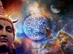 Metaphysics Of Cosmos: Creator-Destroyer