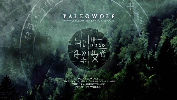 Paleowolf wallpaper by PrometheusArtDesign