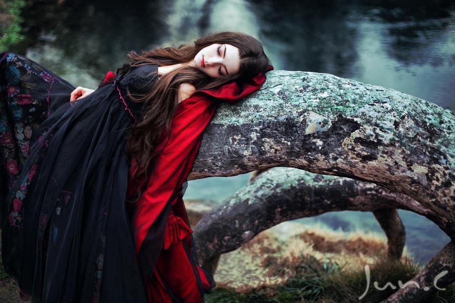 Nastya11 by yychanson