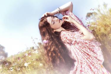 Dream Garden5 by yychanson