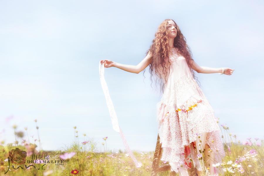 Dream Garden7 by yychanson