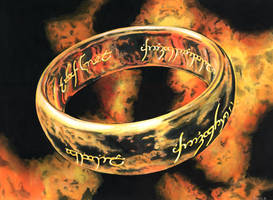One Ring to Rule Them All by CelebrielIsilel
