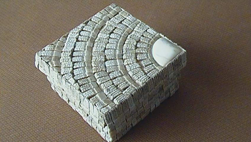 Bone box 10 by ClaudioTurcovich