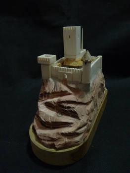 Bone Castle 13