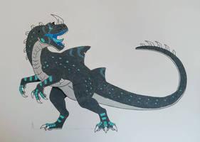 Kaiju: Typhon Nova