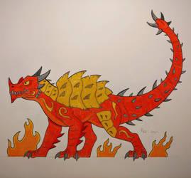 Kaiju: Raznid (again)