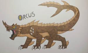 Titanus Orcus