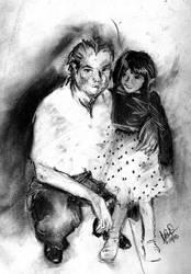 Grandpa and Mimi by Mimiluvbug