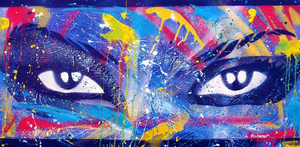 Abstract Art Abstract Art