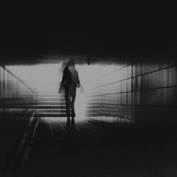 Fluchtgedanken by Woman-of-DarkDesires
