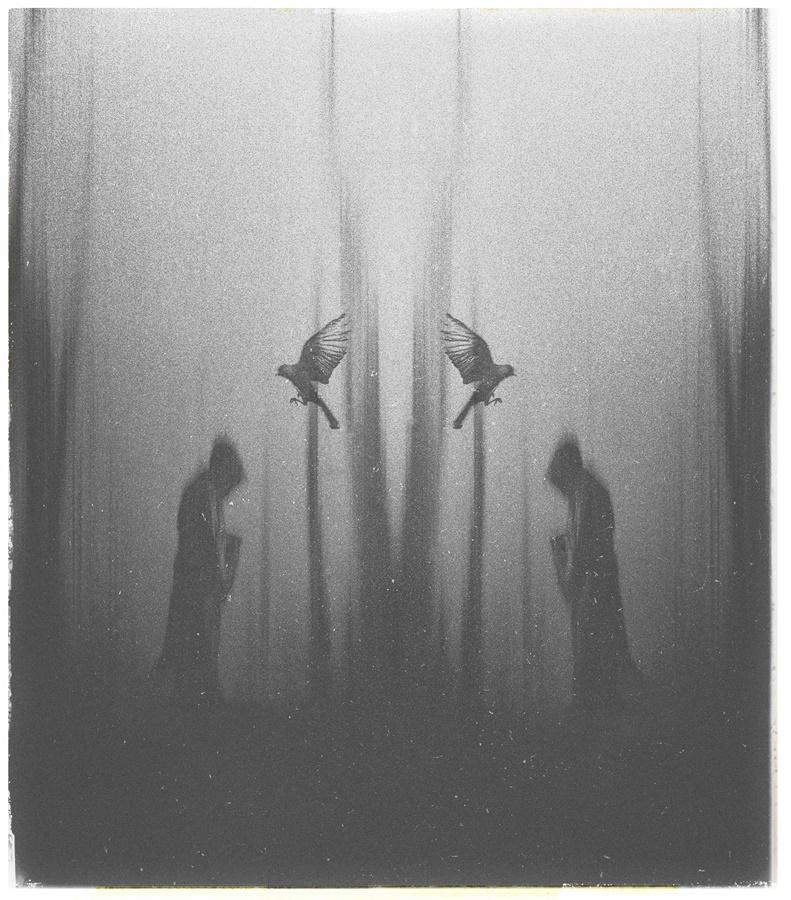 Facing the Darkside