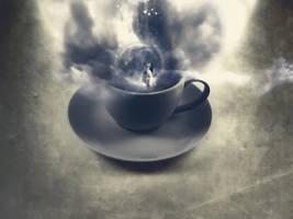 Le Moon Tea by depalpiss