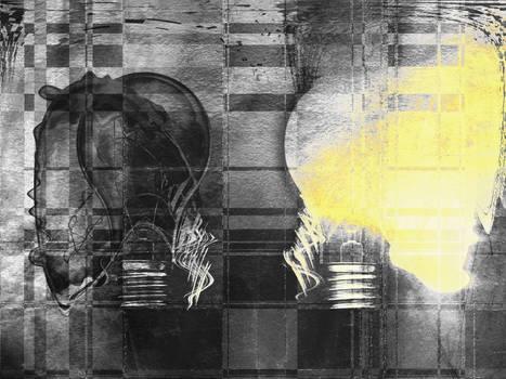 The Broken Lamps