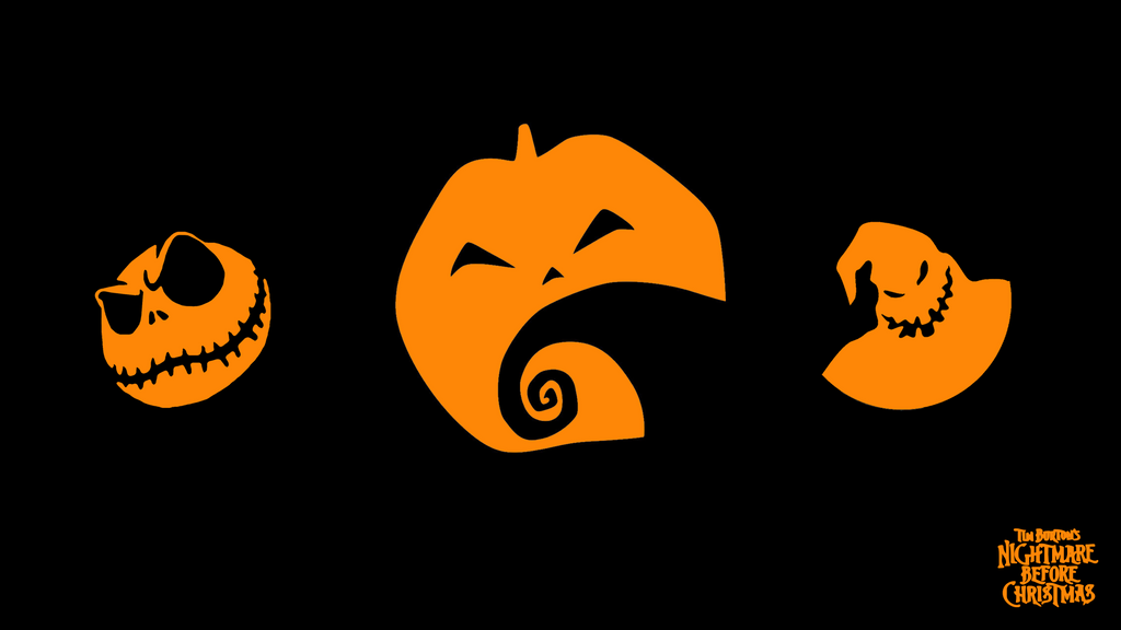 Nightmare Before Christmas Vector Decorating Ideas