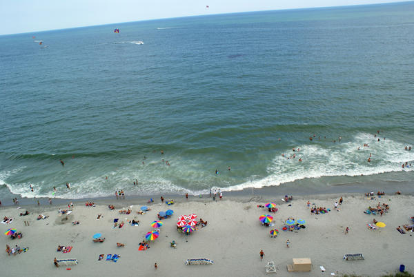 Places Similar To Myrtle Beach