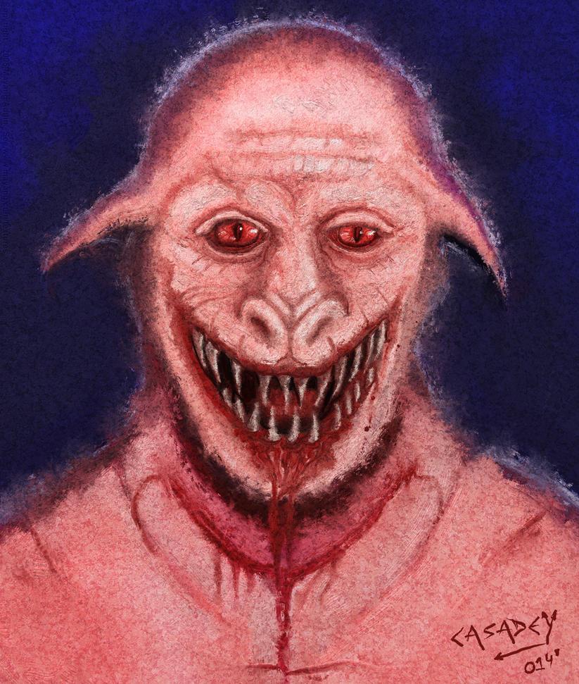 Septum (Rotten Flesh) by facusoad