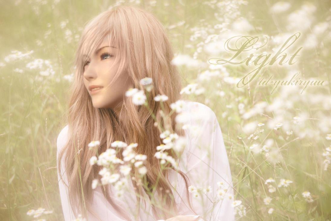 Light by TD-Yukiryuu
