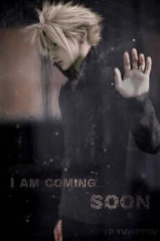 Cloud   I Am Coming... Soon