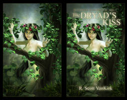 THE DRYAD'S KISS