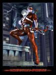 Crimson Prime
