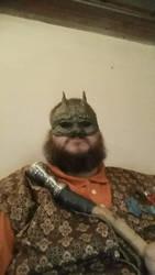 Alister McDougan the leader of the dark brotherhoo