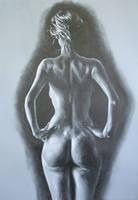 Back Study by benke33