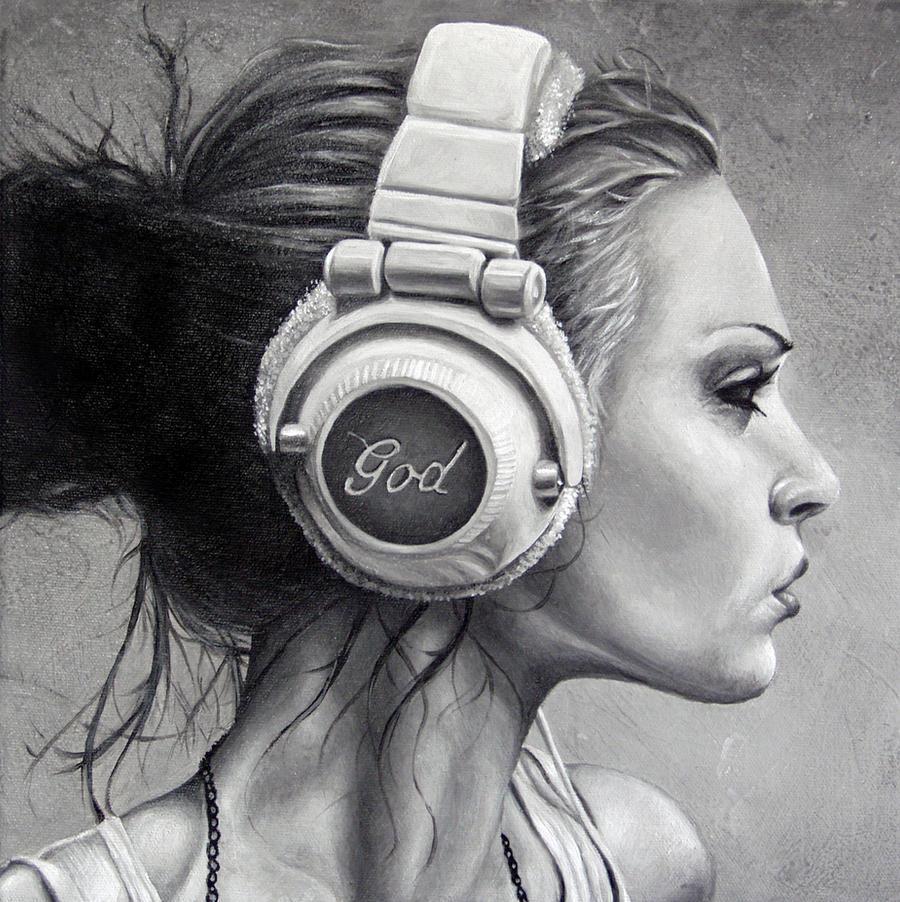 LISTEN by benke33
