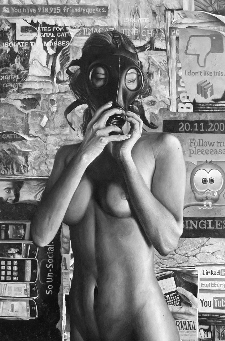 SOCIAL FILTER by benke33