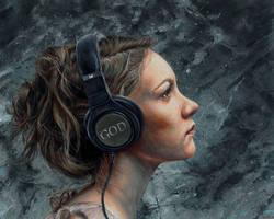 Listen 4 by benke33