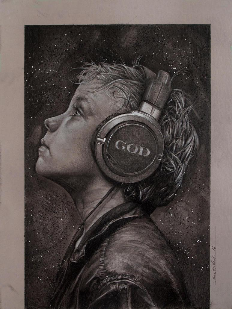 Listen 10 by benke33