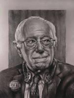 Listen 20 - Bernie Sanders by benke33