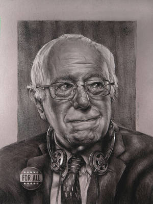 Listen 20 - Bernie Sanders