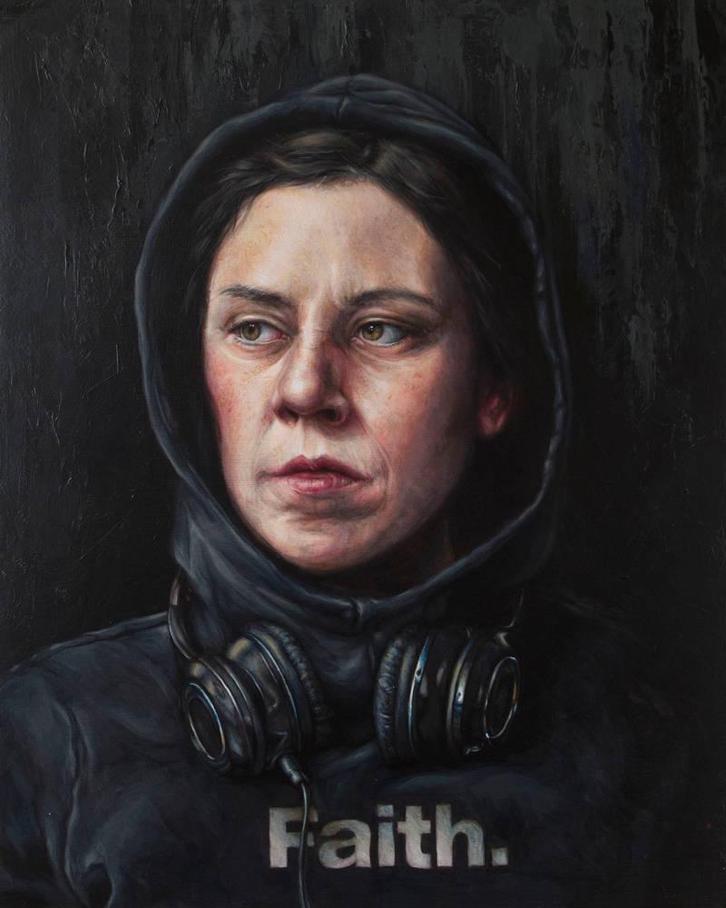 Listen23 by benke33