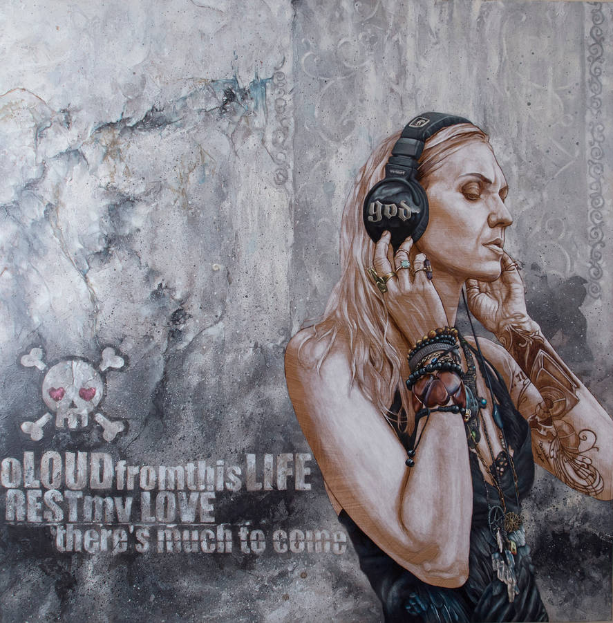 listen 26 Work in Progress by benke33