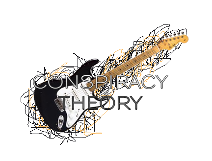 Conspiracy Theory, PNG by LibertyWalkMC